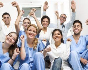 carrera técnica de enfermería