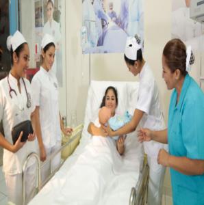 carrera tecnica de enfermeria
